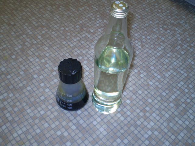 Multistep Synthesis of Benzilic Acid