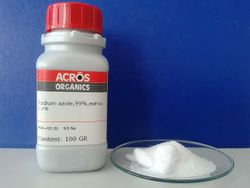 Sodium azide bottle and sample.jpg