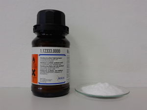 Sodium dodecyl sulfate bottle sample.jpg