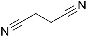 Succinonitrile structure image.png