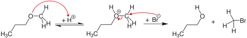 SN2 ether cleavage reaction mechanism.png