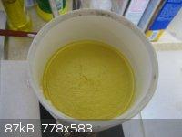 V.  2-acetylamino-1,4-naphthoquinone.JPG - 87kB