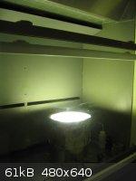 0.4kW mercury vapor lamp.JPG - 61kB