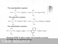 DDNP from Picric Acid Reaction Equations.jpg - 53kB