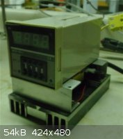 PID Controller with SSR and Heatsink (Small).JPG - 54kB