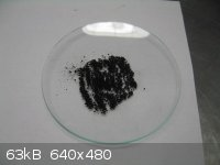 mauvein residue following pet ether wash.jpg - 63kB