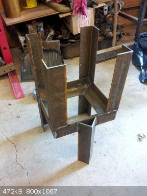 Steel Frame for Kiln Bricks.jpg - 472kB