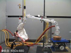 vacuum distillation of benzophenone.jpg - 94kB
