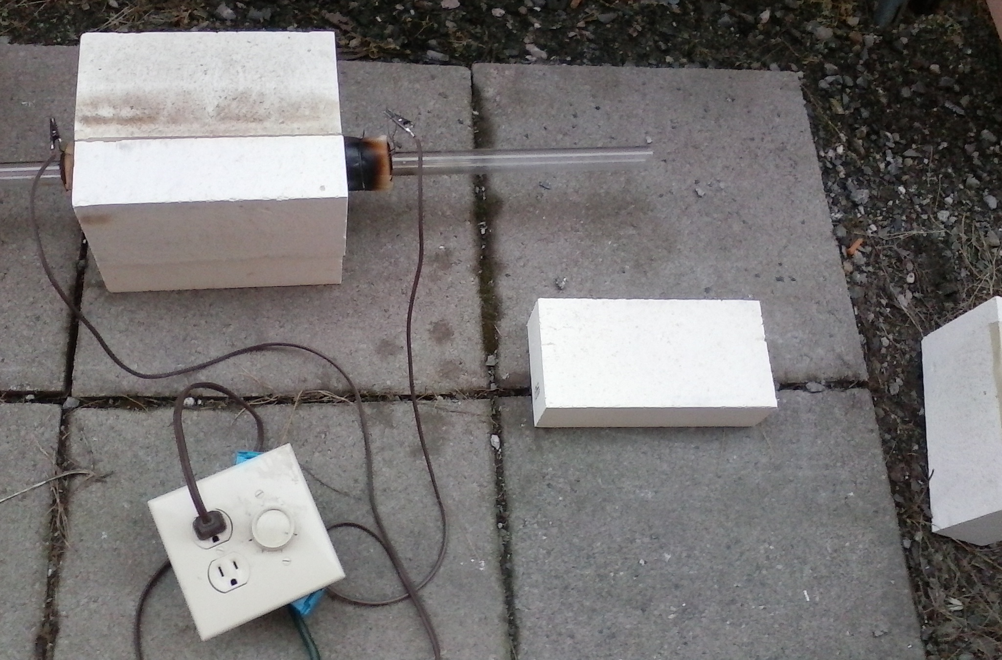 Sciencemadness Discussion Board - Homebuilt 1300°C tube furnace ...