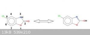 5-chloro-benzoxazolone.jpg - 13kB