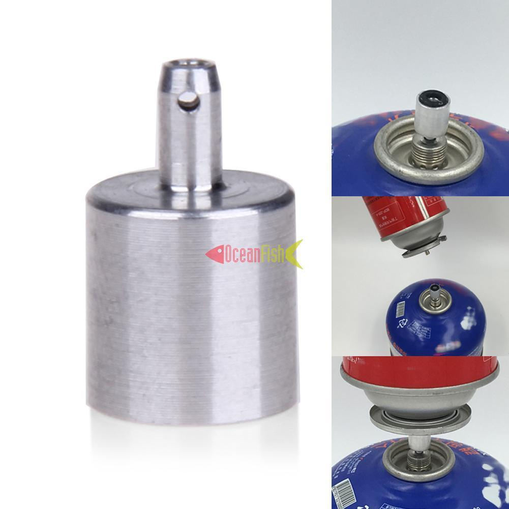 Sciencemadness Discussion Board - Adapter to refill butane
