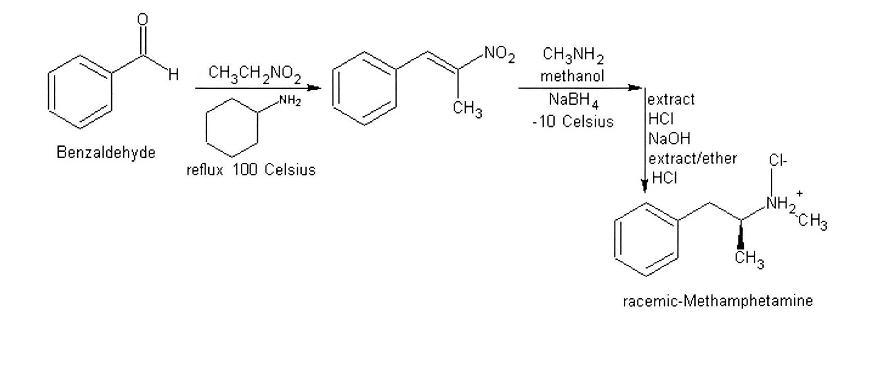 Sciencemadness Discussion Board - Synthesis of dopamine from