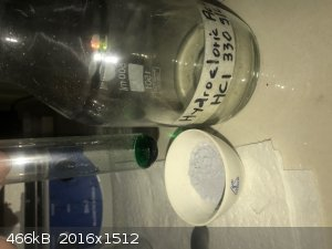 5 Powder with conc HCl.jpg - 466kB
