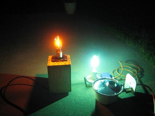 mercury vapor light fixtures for securing outdoors light decorating. Black Bedroom Furniture Sets. Home Design Ideas