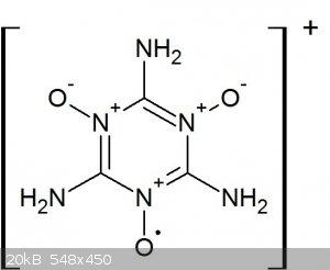 melamine oxide cationic radical.jpg - 20kB
