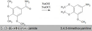 Benzamide hofmann.gif - 6kB