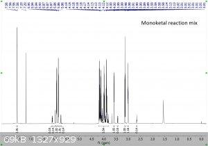Mono ketal HNMR.PNG - 69kB
